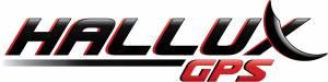 Hallux GPS Logo